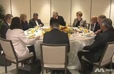 Các nước FPDA tăng cường hợp tác chống khủng bố, an ninh hàng hải