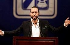 Chính trị gia Nayib Bukele chính thức nhậm chức Tổng thống El Salvador