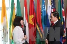 Ông Lê Hoài Trung: Thành tựu đổi mới của Việt Nam được khẳng định