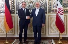 Iran: Đối thoại với Đức về thỏa thuận hạt nhân diễn ra nghiêm túc