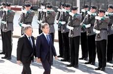 Hàn Quốc-Phần Lan phối hợp trong vấn đề hòa bình bán đảo Triều Tiên