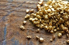 Ngành công nghiệp vàng Nam Phi phải nhường ngôi vương cho Ghana