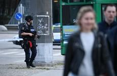 Thụy Điển sơ tán một ga đường sắt lớn vì nguy cơ xảy ra tấn công