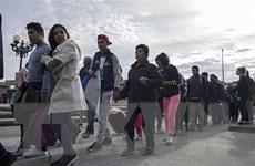 Mỹ sẽ áp thuế nếu Mexico thay đổi lập trường với thỏa thuận di cư