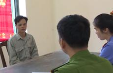[Video] Phú Thọ bắt 2 đối tượng lừa bán phụ nữ sang Trung Quốc