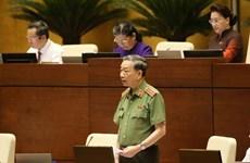 Kỳ họp thứ 7, Quốc hội khóa XIV: Biến cam kết thành hành động