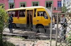 Afghanistan: Đánh bom làm 6 người trong một gia đình thiệt mạng