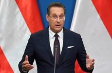 Áo ấn định tổ chức bầu cử trước thời hạn vào ngày 29/9