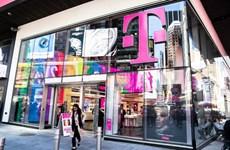 Thương vụ bạc tỷ giữa Sprint và T-Mobile đứng trước nguy cơ đổ bể