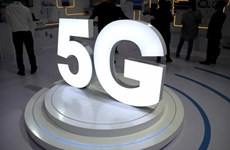 Đức tổ chức đấu thầu mạng di động 5G, thu về hơn 6 tỷ euro