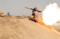 Mỹ thông báo trừng phạt một công ty của Iraq liên quan tới Iran