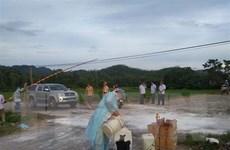 Xuất hiện ổ dịch tả lợn châu Phi đầu tiên tại tỉnh Quảng Bình