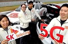 Hàn Quốc: SK Telecom hợp tác phát triển mạng 6G với Nokia, Ericsson