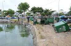 Đà Nẵng: Cá chết hàng loạt ở hồ Thạc Gián là do thiếu oxy