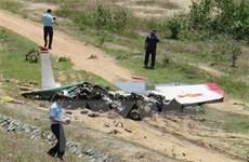 Lễ viếng, truy điệu 2 phi công hy sinh khi làm nhiệm vụ huấn luyện bay