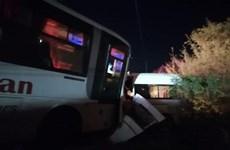 Nam Phi: Tai nạn xe khách khiến ít nhất 24 người thiệt mạng