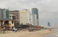 Đà Nẵng kiểm tra việc xả thải của nhà hàng, cơ sở lưu trú ven biển