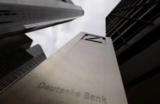 Ngân hàng Đức có thể bị điều tra rửa tiền liên quan gia đình ông Trump