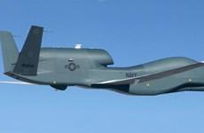 Mỹ xác nhận máy bay do thám không người lái bị Iran bắn hạ