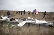 Ông Putin phủ nhận cáo buộc trách nhiệm của Nga vụ bắn hạ MH17