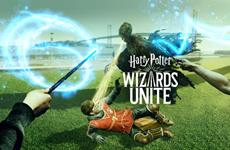 [Video] Trò chơi điện tử Harry Potter ra mắt người hâm mộ