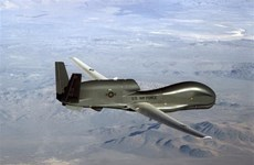 Vụ Iran hạ máy bay Mỹ: Chủ tịch Hạ viện Mỹ kêu gọi phản ứng chiến lược