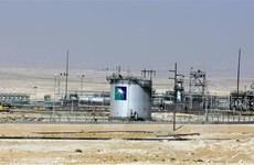 Giá dầu thô tại châu Á quay đầu giảm nhẹ do căng thẳng Mỹ-Iran