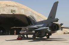 Mỹ lên kế hoạch sơ tán các nhà thầu an ninh đang làm việc ở Iraq