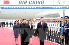 Mỹ và Trung Quốc cam kết phi hạt nhân hóa Triều Tiên