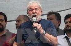 Brazil: Bác bỏ khả năng hủy bản án với cựu Tổng thống Lula da Silva