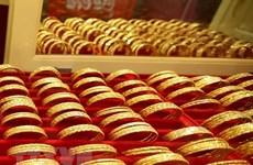 [Video] Giá vàng tăng kỷ lục,vượt ngưỡng 39 triệu đồng mỗi lượng