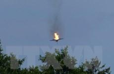 [Video] Hai máy bay quân sự Đức đâm vào nhau, một phi công tử vong
