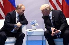 Điện Kremlin tiết lộ chủ đề cuộc gặp thượng đỉnh giữa Nga và Mỹ