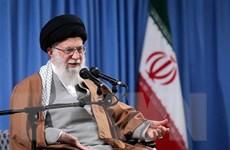 Iran vẫn có quan điểm cứng rắn với biện pháp trừng phạt của Mỹ