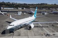 [Video] Lại phát hiện lỗi mới ở máy bay Boeing 737 MAX