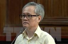 [Video] Tham gia tổ chức khủng bố, Trần Công Khải bị phạt 8 năm tù