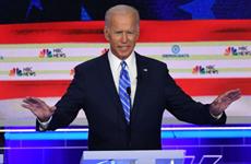 Bầu cử Mỹ 2020: Các ứng cử viên đảng Dân chủ tranh luận lần thứ 2