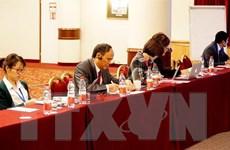 Đề cao vai trò xây dựng của các tổ chức xã hội trong vấn đề Biển Đông