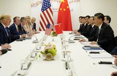 Mỹ sẵn sàng cho thỏa thuận thương mại lịch sử với Trung Quốc