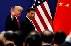 Hai nhà lãnh đạo Mỹ-Trung Quốc hội đàm bên lề hội nghị G20