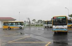 Thành phố Đà Nẵng khai trương 6 tuyến xe buýt có trợ giá