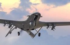 Libya: Lực lượng của Tướng Haftar bắn hạ máy bay của Thổ Nhĩ Kỳ