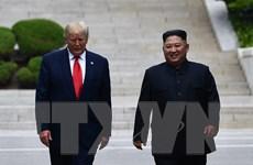 Tổng thống Trump sẵn sàng mời nhà lãnh đạo Triều Tiên thăm Nhà Trắng