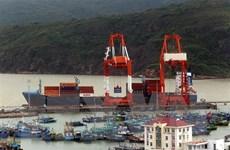 Trà Vinh khởi công xây khu bến cảng tổng hợp rộng hơn 128ha