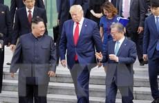 Triều Tiên lên tiếng chỉ trích thái độ không nhất quán của Mỹ