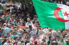 Hội nghị đối thoại quốc gia Algeria kêu gọi bầu cử trong vòng 6 tháng