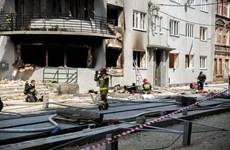Nổ khí gas tại miền Nam Ba Lan khiến 3 mẹ con thiệt mạng