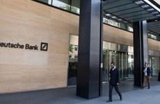 Ngân hàng thương mại lớn nhất Đức tái cơ cấu để cải thiện lợi nhuận