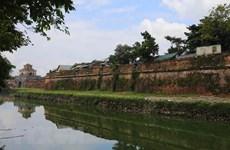 Tập trung di dời các hộ dân sống tại khu vực thượng kinh thành Huế