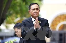 Thủ tướng Thái Lan vẫn công tác dù bị điều tra vi phạm hiến pháp